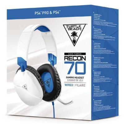 Audífono Recon 70 Blanco