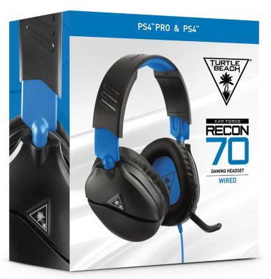 Audífono Recon 70 Azul