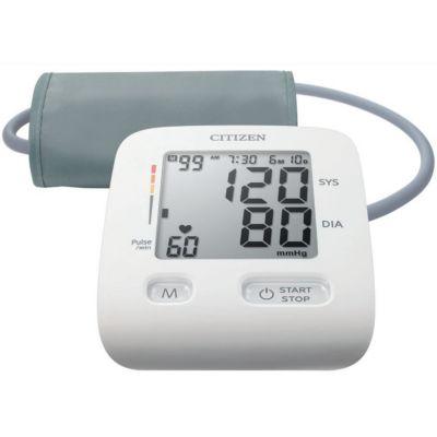 Tensiómetro Medidor de Presión Arterial Digital