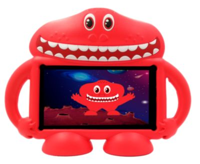 "Tablet Kid 7"" 1GB 16GB Rojo"