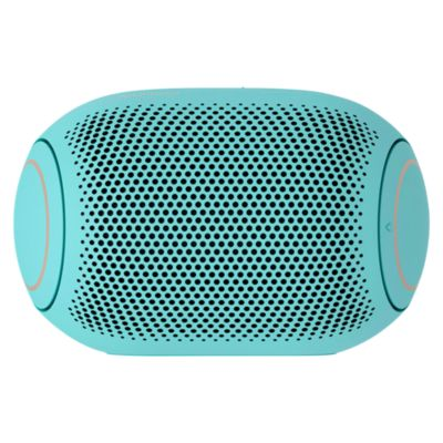 Parlante Bluetooth Portátil XBOOM Go PL2B Ice Mint