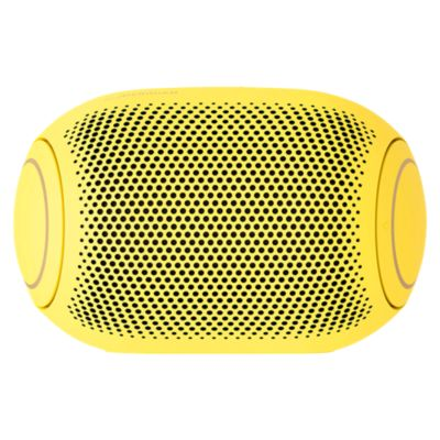 Parlante Bluetooth Portátil XBOOM Go PL2S Sour Lemon