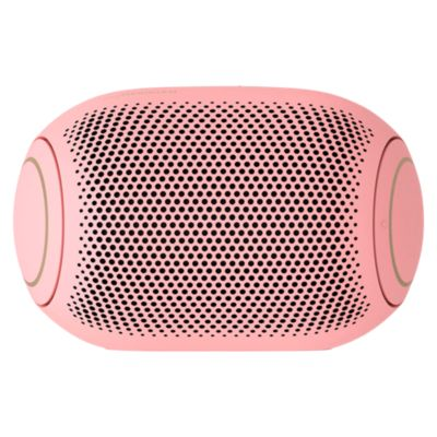 Parlante Bluetooth Portátil XBOOM Go PL2P Bubble Gum