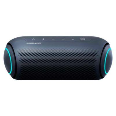 Parlante Bluetooth Portátil XBOOM Go PL7 Negro