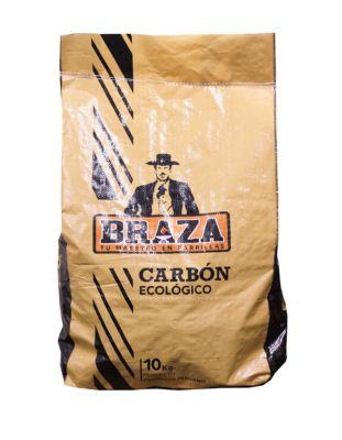 Bolsa de Carbón x 10 Kg