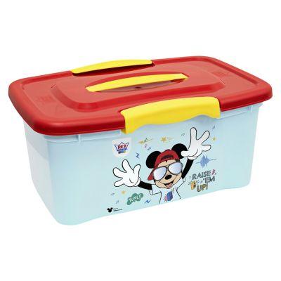 Caja Ultraforte Mickey Mouse 6.5L