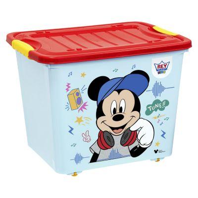 Caja Suprema 40 - Mickey Mouse 28L