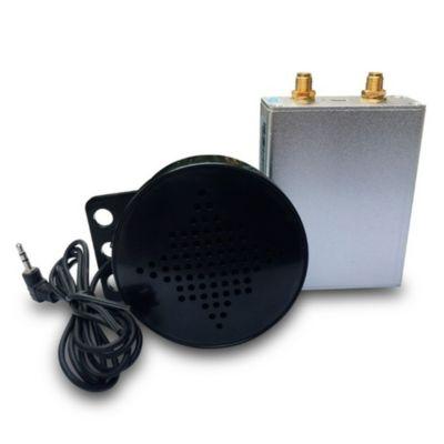 GPS Tracker 318 Rastreo Vehícular Bidireccional