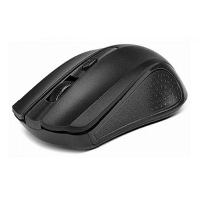 Mouse óptico inalámbrico Xtech Galos4 Botones