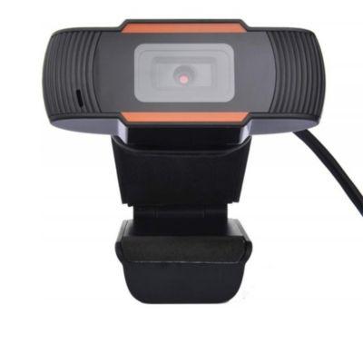 Cámara Web X11 con Micrófono Incorporado 720p