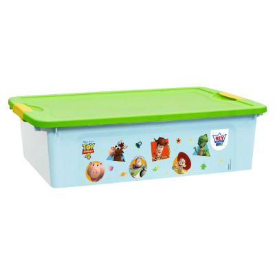 Caja Ultraforte 30 - Toy Story 30L