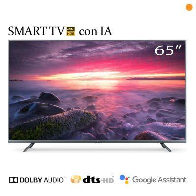 "Televisor Smart LED 4K 65"" Mi TV 4S"