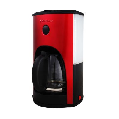 Cafetera de 12 Tazas CM1595R