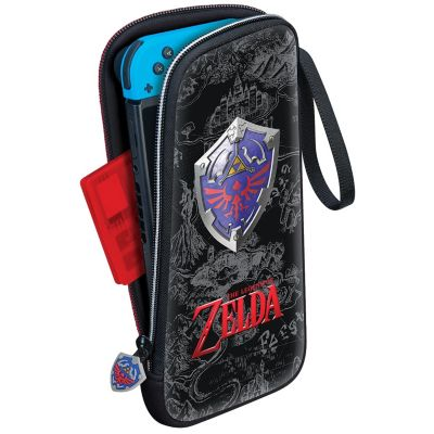 Estuche Game Traveler Deluxe Slim Nintendo Switch Zelda