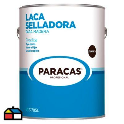 Selladora Piroxilina caramelo 1 gl