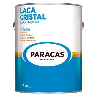 Laca cristal Profesional 1 gl