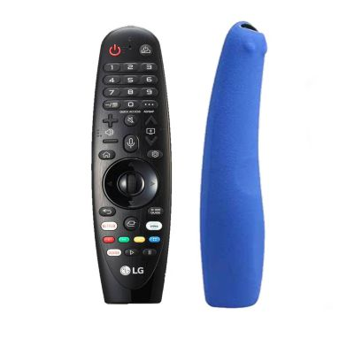 Control Magic Remote AN-MR19BA + Funda