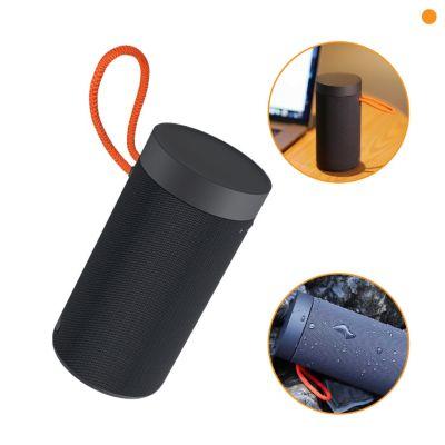 Parlante Bluetooth Sonido Omnidireccional 360°