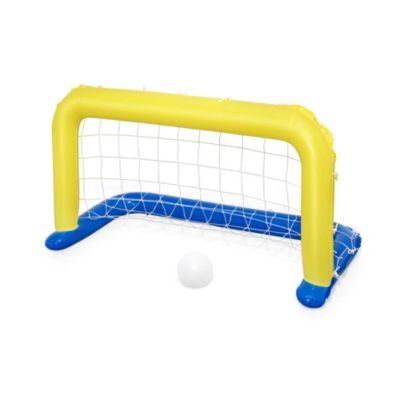 Arco Inflable Piscina 137x66cm