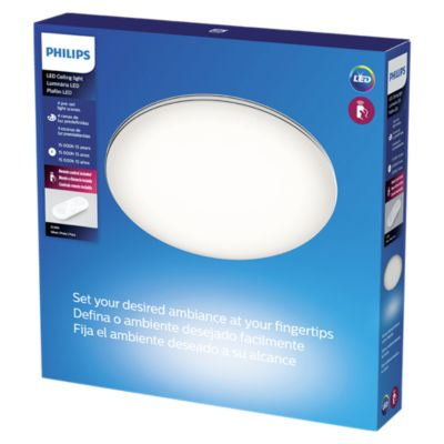 Plafón LED Smart c/Control