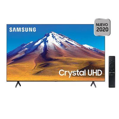 """Televisor Smart UHD 43"""" Crystal 43TU6900"""