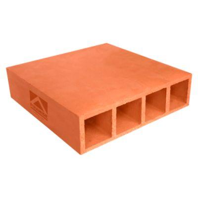 Ladrillo techo 8x30x30 cm