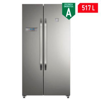 Refrigeradora Electrolux ERSO52B2HUS 521 Litros Side By Side
