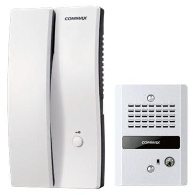 Intercomunicador + 1 Teléfono