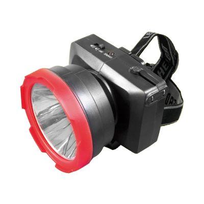 Linterna Frontal Recargable 3W OP-5032