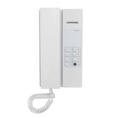 Teléfono 6 Botones TP-6RC Blanco