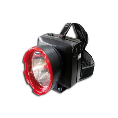 Linterna Frontal Recargable 2W OP-5012