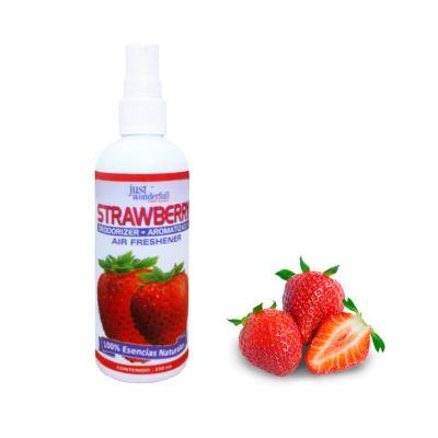 Ambientador Aroma a Fresa 150ml