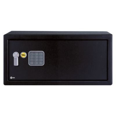 Caja Fuerte Laptop 20x43x35cm 24L