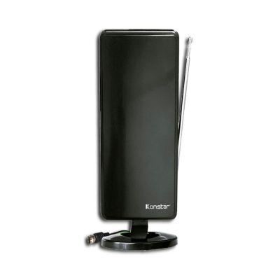 Antena Amplificada HD KT-024
