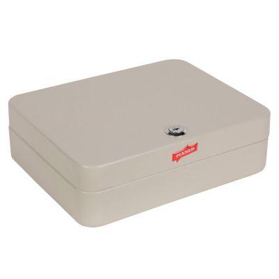 Caja Ordenador Crema 48 Llaves