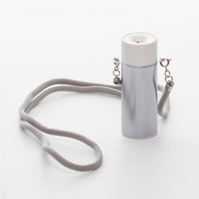 Ionizador Purificador de Aire Portátil Necklace Air Purifier