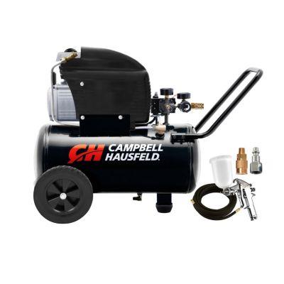 Kit Compresora 24 L