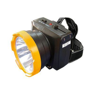 Linterna Frontal Recargable 3W OP-5032A