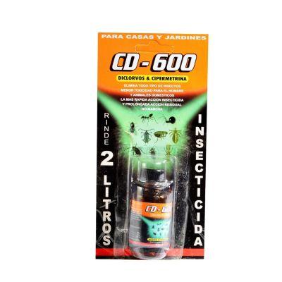 Insecticidas liquidos 20 ml