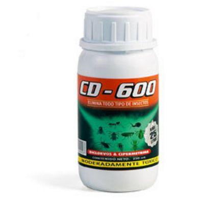 Insecticida líquido 250 ml