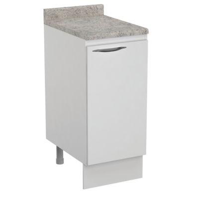 Mueble base 1 puerta Clean