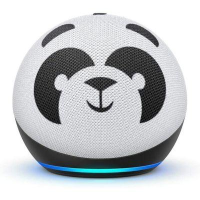 Altavoz Inteligente Echo Dot 4ta Generación Edición Infantil
