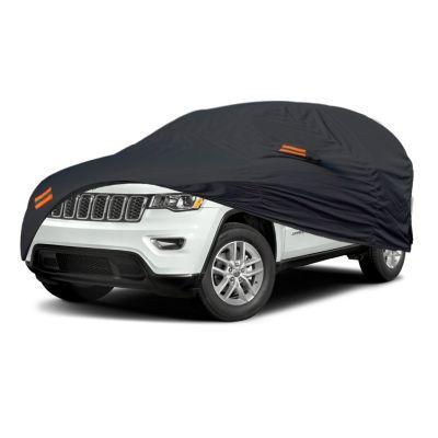Cobertor Funda Jeep Grand Cherokee Gris