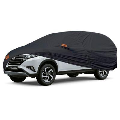 Cobertor Funda Toyota Rush Gris