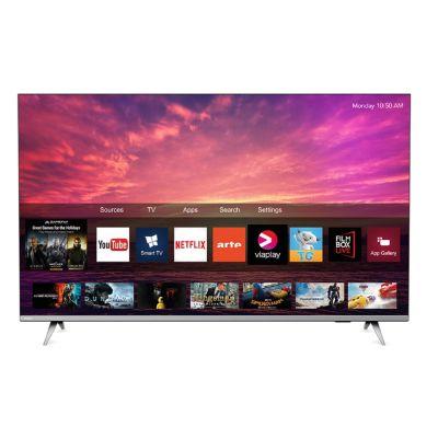 """Televisor Smart UHD 58"""" 58PUD6654 BORDERLESS"""