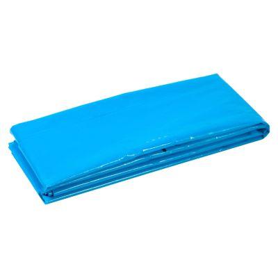 """Manta Plástica 40"""" Azul"""