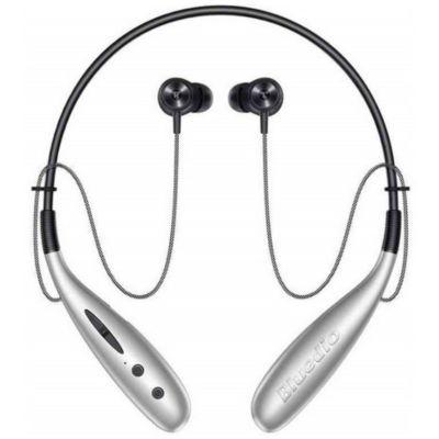 Audífonos Inalámbricos Bluetooth HN+ Gris