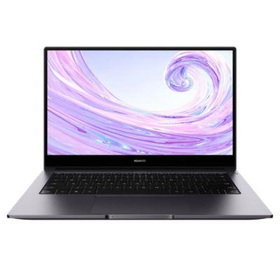 """Laptop Huawei 14"""" AMD Ryzen 7 3700U 8GB 512GB SSD Matebook D14"""