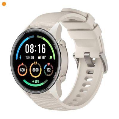 Smartwatch Mi Watch Beige