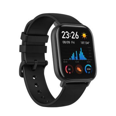 Smartwatch Amazfit GTS A1914 Negro